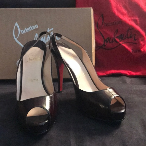 57d0d3a8e376 Christian Louboutin Shoes